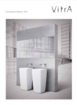 VitrA Commercial Collection