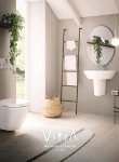 VitrA Bathroom Collection Spreads 2020