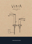 VitrA Designer Collection Technical