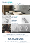 Touchless.ie Stern by Bathquip