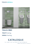Touchless.ie TECE by Bathquip